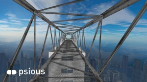 Psious heights